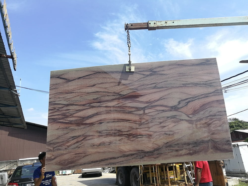 Marble And Granite Supplier Malaysia Marble Flooring Kitchen Top