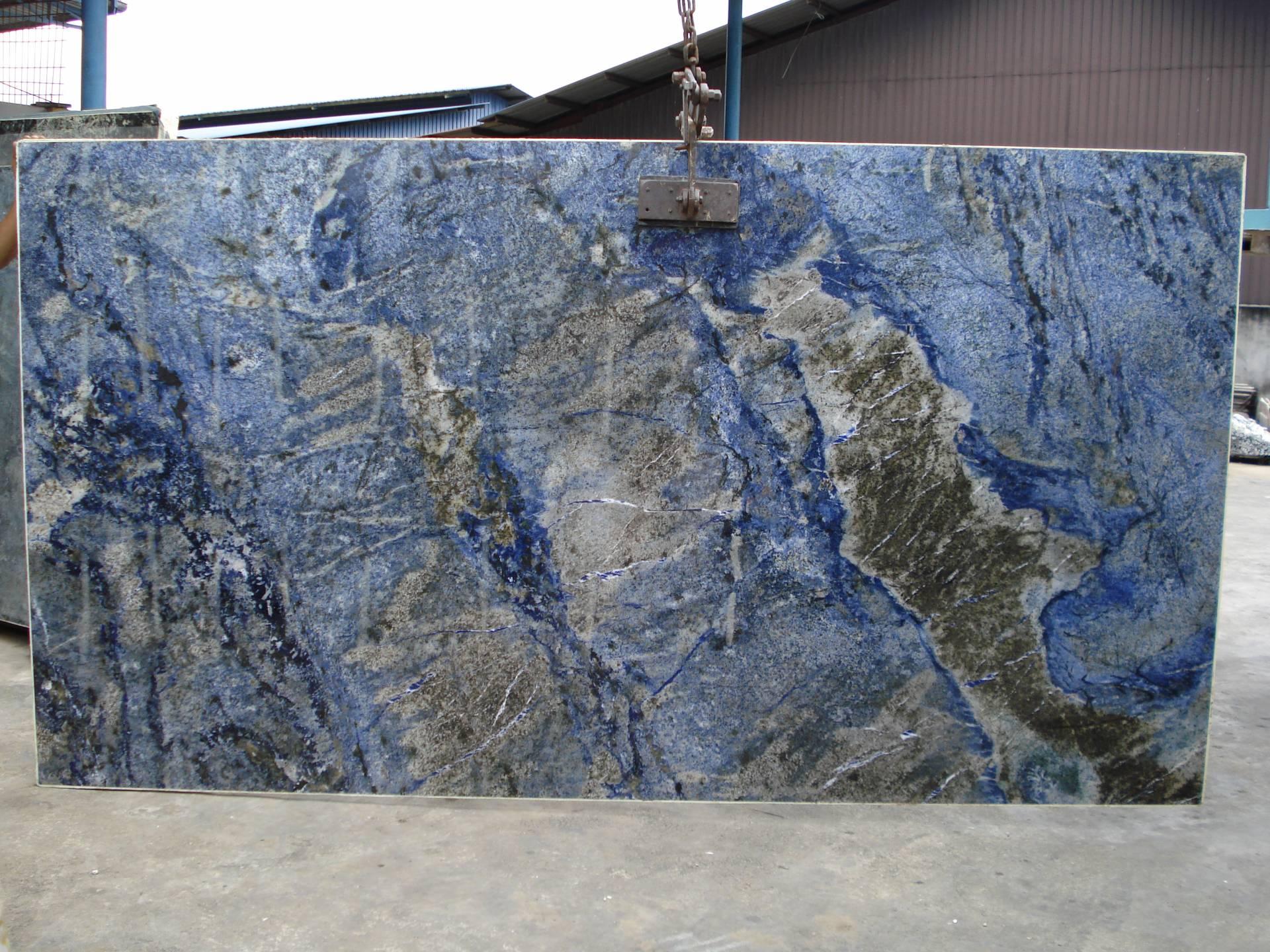 Luxury Stone Stoneace Industries Sdn Bhd